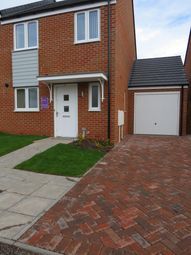Thumbnail 3 bed property to rent in Hawkestone Crescent, West Bromwich