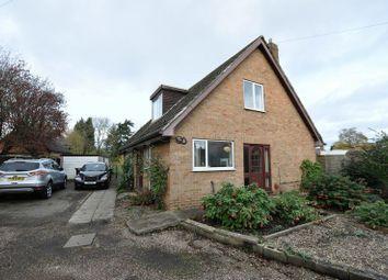 Thumbnail 4 bed detached house for sale in Oaks Court, Oaks Road, Willington, Derby