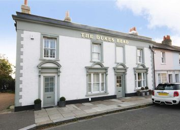 Thumbnail 2 bed property for sale in High Street, Hampton