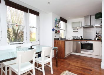 Thumbnail 2 bed flat to rent in Weir Road, Balham, London