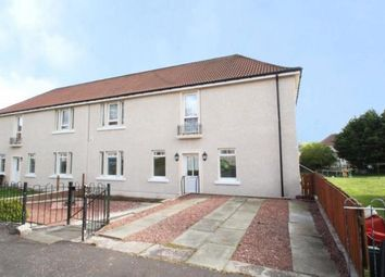 Thumbnail 3 bed flat for sale in Gilfoot, Newmilns, East Ayrshire