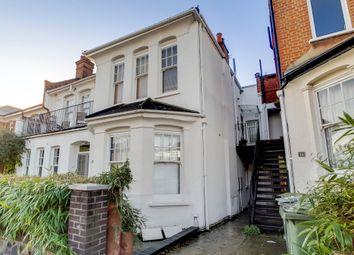 2 bed maisonette for sale in Queensthorpe Road, Sydenham, London, Greater London SE26