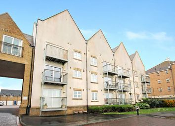 Thumbnail 2 bed flat to rent in Sussex Wharf, Shoreham-By-Sea, West Sussex