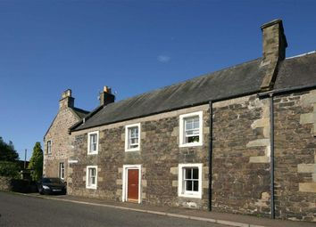 Thumbnail 2 bed flat for sale in Orchard Flat, Auchtermuchty, Fife