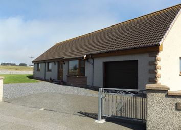 Thumbnail 3 bed detached bungalow for sale in Robertson Crescent, Keiss