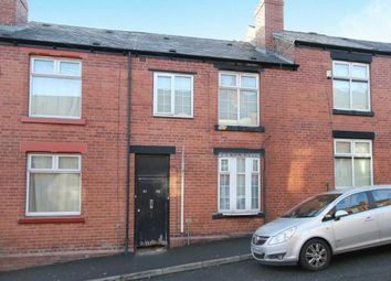 Thumbnail 3 bed terraced house for sale in Hamilton Road, Sheffield, South Yorkshire
