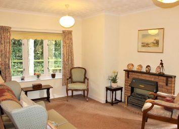 Thumbnail 2 bedroom detached bungalow for sale in Oaklands, Lowestoft Road, Reydon, Southwold