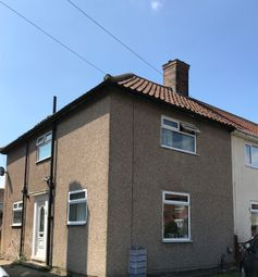 Thumbnail 3 bed end terrace house to rent in Swaledale Crescent, Billingham