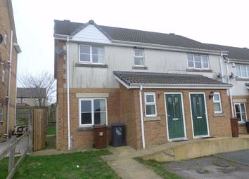 Thumbnail 3 bed end terrace house for sale in Sheldon Road, Buxton, Derbyshire