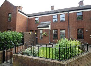 Thumbnail 2 bedroom terraced house for sale in Oak Way, Belfast