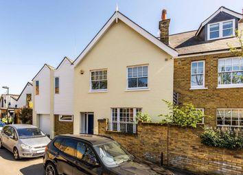 Thumbnail 6 bedroom detached house for sale in Park Lane, Teddington