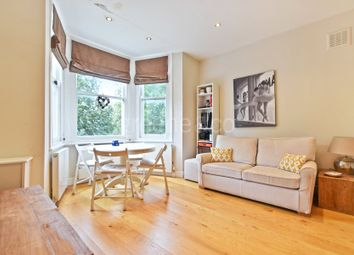 Thumbnail 1 bed flat for sale in Chippenham Road, Maida Vale, London