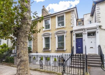 Thumbnail 4 bed terraced house to rent in Walham Grove, London