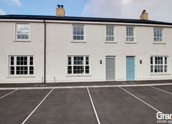 Thumbnail 3 bed town house for sale in Church View, Portaferry
