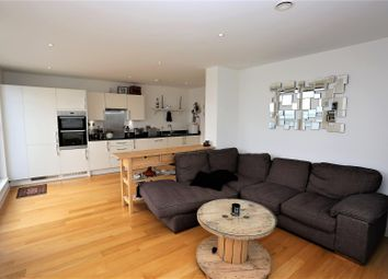 Thumbnail 2 bed flat for sale in East Central Apartments, Station Approach, Walthamstow, London