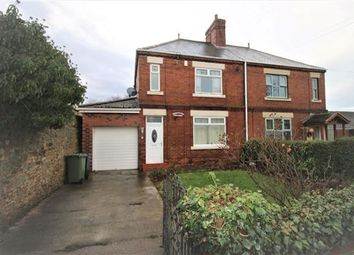 Thumbnail 2 bed semi-detached house to rent in Herrington Hall Cottage, East Herrington, Sunderland