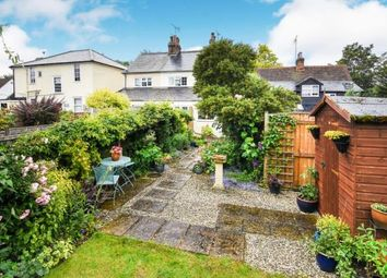 Thumbnail 1 bedroom end terrace house for sale in Great Baddow, Chelmsford, Essex