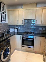 Thumbnail 1 bed flat for sale in Wooldridge Close, Bedfont