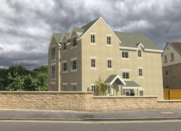 Thumbnail 2 bed flat for sale in Sussex Road Apartments, Sussex Road, Chapeltown, Sheffield
