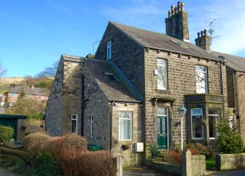 Thumbnail 5 bed detached house for sale in Springmeadow Lane, Uppermill, Oldham
