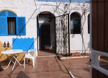 Thumbnail 3 bed bungalow for sale in Puerto De Mazarron, Murcia, Spain