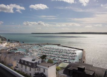 Thumbnail 4 bed flat for sale in St. Lukes Road South, Torquay