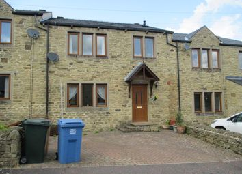 Thumbnail 3 bed terraced house for sale in Lowcroft, Low Bentham, Nr Lancaster
