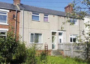Thumbnail 2 bed terraced house to rent in Stobart Terrace, Stockton-On-Tees