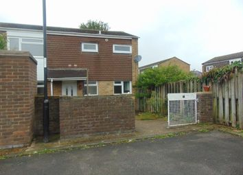 Thumbnail 3 bed semi-detached house to rent in Quilter Close, Sholing, Southampton