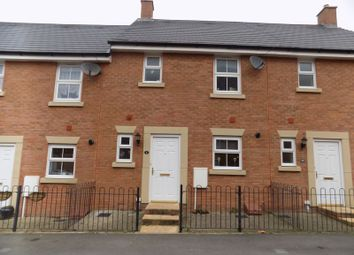 Thumbnail 3 bed terraced house for sale in Wharncliffe Street, Swindon