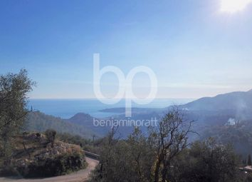 Thumbnail Land for sale in Castellar, 06500, France
