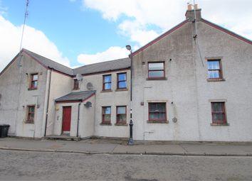 Thumbnail 1 bedroom flat for sale in Backbrae Street, Kilsyth