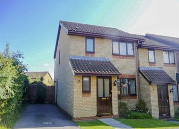 Thumbnail 3 bed semi-detached house to rent in Twinflower, Walnut Tree, Milton Keynes