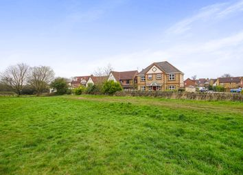 Thumbnail 5 bed detached house for sale in Home Field Close, Emersons Green, Bristol