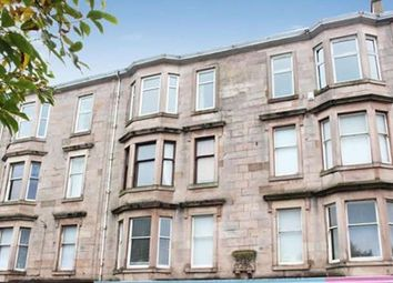 Thumbnail 1 bed flat for sale in 36, Shore Street, Flat 2-3, Gourock, Inverclyde PA191Rg