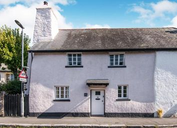 Thumbnail 2 bed end terrace house for sale in Abbotskerswell, Newton Abbot, Devon