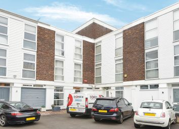 Thumbnail 4 bed town house to rent in Hawtrey Road, Swiss Cottage