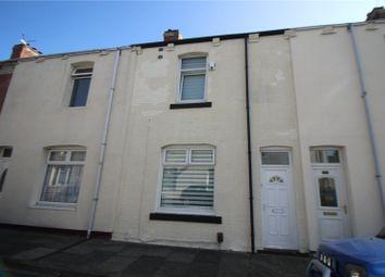 2 bed terraced house for sale in Penrhyn Street, Hartlepool TS26