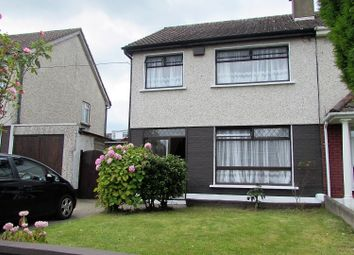 Thumbnail 3 bed semi-detached house for sale in 122 Watergate Estate, Tallaght, Dublin 24