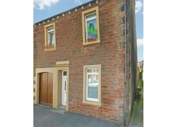 Thumbnail 3 bed semi-detached house for sale in Lawson Street, Aspatria, Wigton, Cumbria