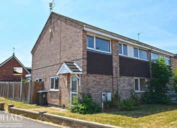 Thumbnail 5 bed semi-detached house for sale in Nicklaus Road, Rushy Mead, Leicester, Leicestershire