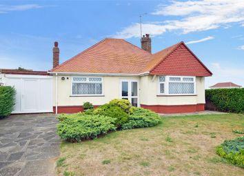 Thumbnail 2 bed detached bungalow for sale in Queens Avenue, Birchington, Kent