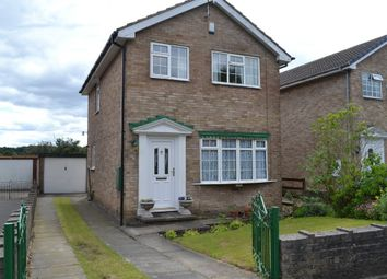Thumbnail 3 bedroom detached house for sale in Hunters Park Avenue, Clayton, Bradford