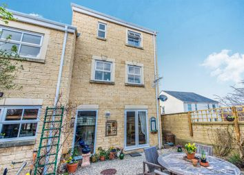 Thumbnail 4 bed detached house for sale in Foundry Barton, Frome