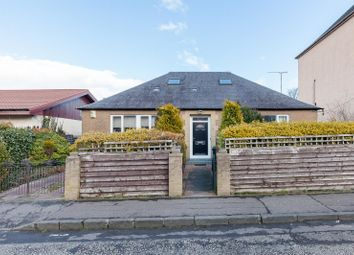 Thumbnail 4 bed bungalow for sale in Pennywell Road, Granton, Edinburgh