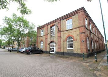 Thumbnail 1 bed flat for sale in 6 Harston Drive, Enfield