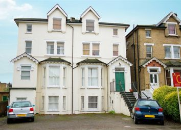 Thumbnail 2 bed flat to rent in Grove Court, The Grove, London