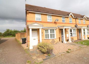 3 bed semi-detached house to rent in Celandine Close, Rushden, Ogj NN10