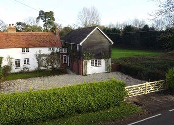 4 bed semi-detached house for sale in Baughurst Road, Baughurst, Hampshire RG26