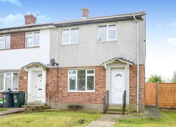 2 bed end terrace house for sale in Balmoral Road, Dartford DA4